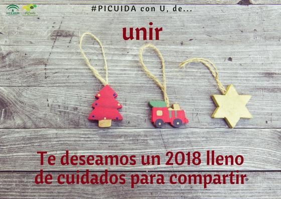 PiCuida, el resumen de la Navidad [26/12/2017]