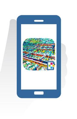 Aplicación móvil para la prevención del suicidio: «Más Caminos»