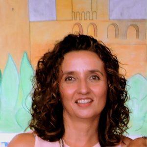 Mª Dolores Quiñoz Gallardo