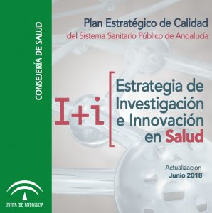 Portada Publicacion Estrategia Investigacion Innovacion Salud