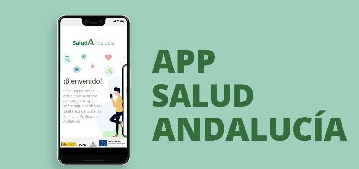 La nueva aplicación móvil «Salud Andalucía» integra todas las aplicaciones móviles de salud e información sobre COVID-19