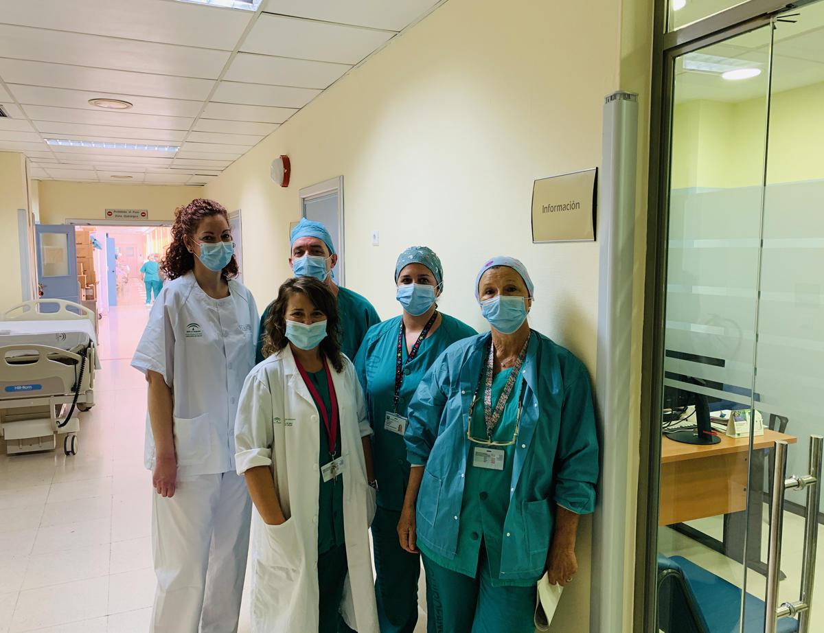Cuidados prequirurgicos