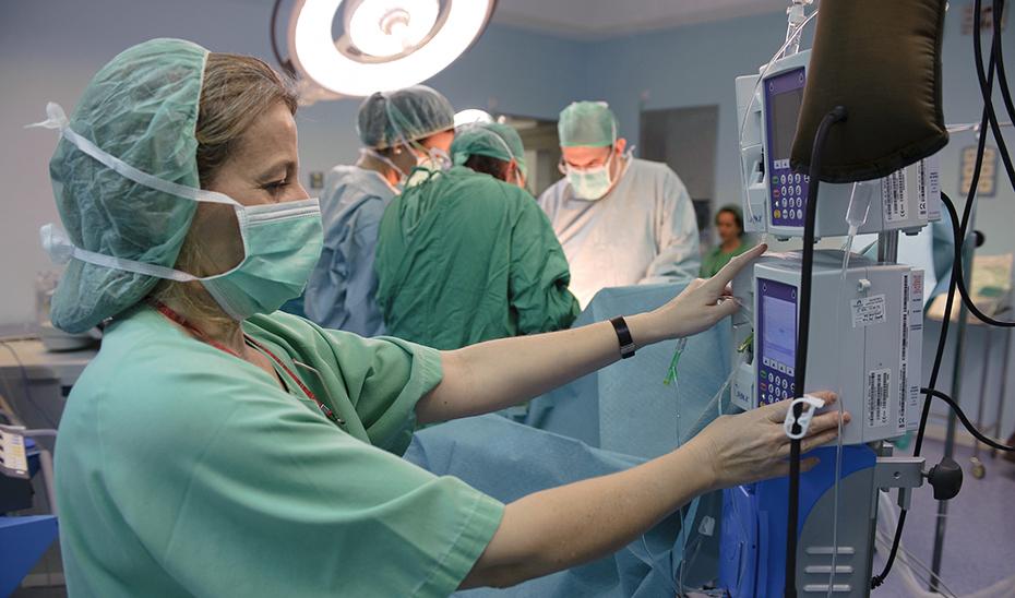 Salud impulsa la red de enfermería en salud pública para aumentar la eficacia frente al Covid-19